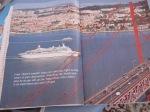 fred olsen magazine ship